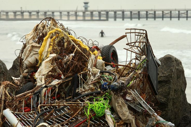 There's nothing beautiful about these images. They show how ocean trash is affecting us all. Visit http://www.oceanconservancy.org/our-work/marine-debris/ to learn about solutions.