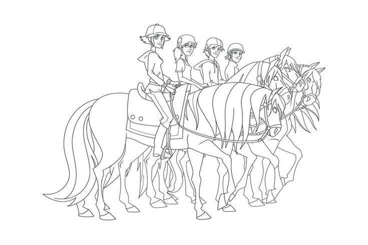 pin de unicorn stille em lenas ranch  cavalos tutoriais