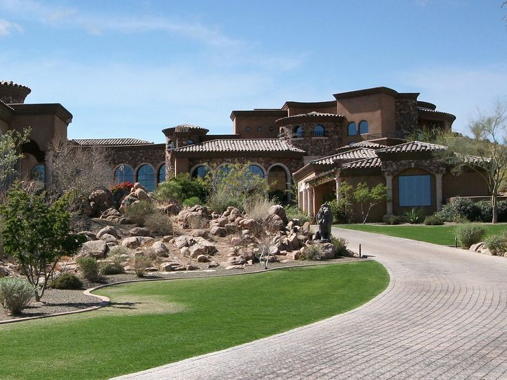 Scottsdale Homes For Sale Scottsdale Real Estate AZ Kimberly Townsend-- this looks like the winner!