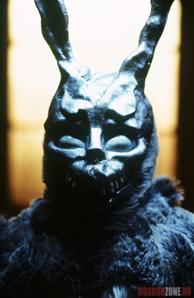 """Мрачный кролик в 4K: Кадры, трейлер и отрывок из ре-релиза культового """"Донни Дарко"""""""