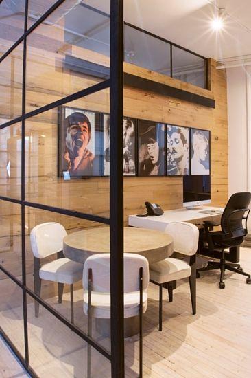 Nate Berkus Interiors Kargo Office Design | Nate Berkus Interiors | OFFICES  | Mostly In The Home | Pinterest | Nate Berkus, Office Designs And Interiors