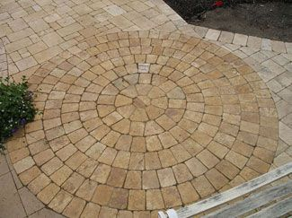 best 20+ paver patio designs ideas on pinterest | paving stone ... - Patio Brick Designs