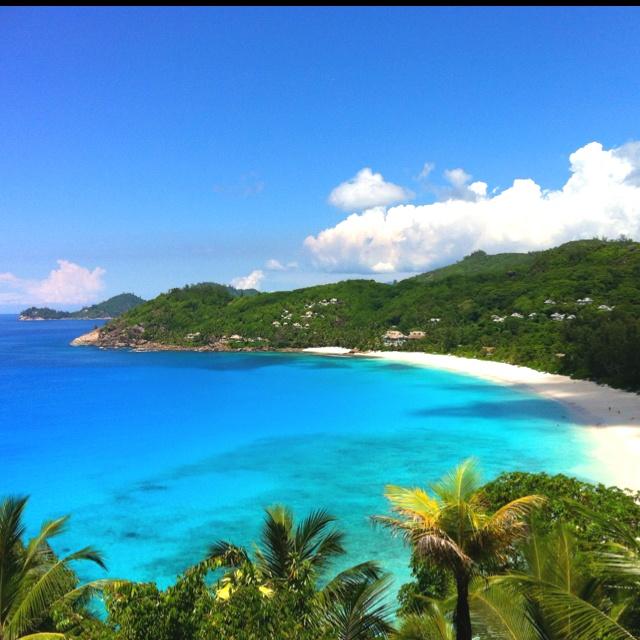 Mahe island, Seychelles Lost paradise