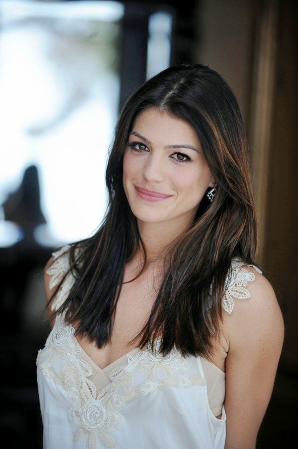 Genevieve Padalecki is an American actress known for her breakout role on the television series Wildfire as Kris Furillo. She is also known for her recurring role in Supernatural as Ruby.
