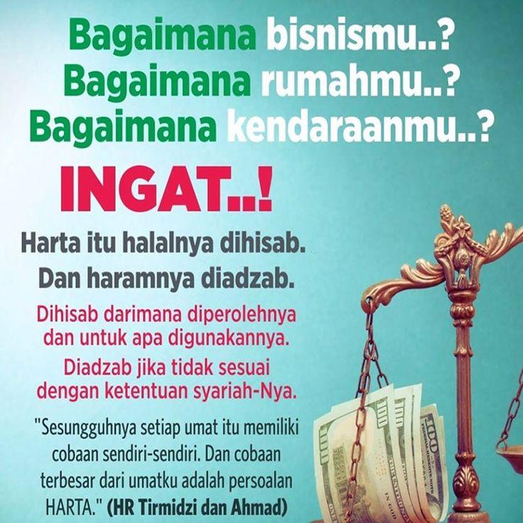 Follow @NasihatSahabatCom http://nasihatsahabat.com #nasihatsahabat #mutiarasunnah #motivasiIslami #petuahulama #hadist #hadits #nasihatulama #fatwaulama #akhlak #akhlaq #sunnah #ManhajSalaf #Alhaq #aqidah #akidah #salafiyah #Muslimah #adabIslami#alquran #kajiansunnah #DakwahSalaf # #Kajiansalaf #dakwahsunnah #Islam #ahlussunnah #sunnah #tauhid #dakwahtauhid #hartahalal #hartaharam #hisab #adzab #azab #darimanauntukapa #ketentuansyariat #cobaanterbesar