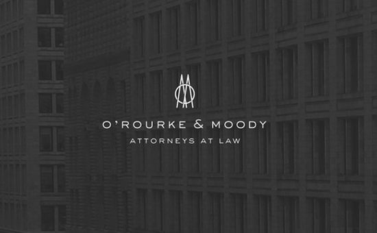 The best attorney firm logo I've seen in a while - what do you think?