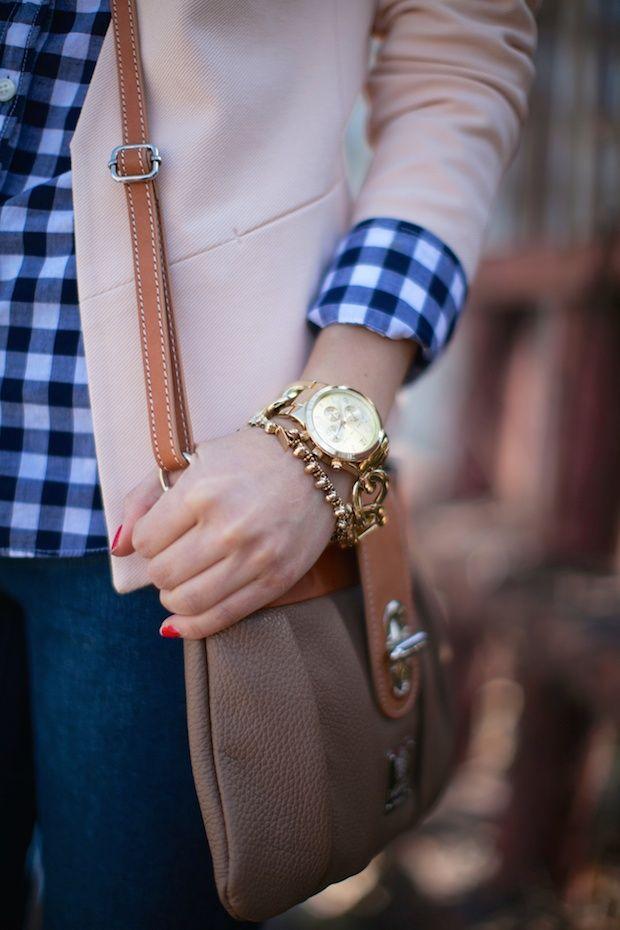 Colorful Cuffs