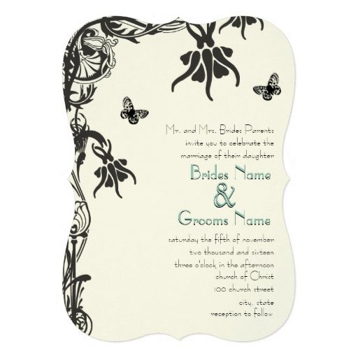 best images about christian wedding invitations on, invitation samples