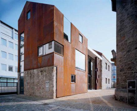 Mały blog Architektoniczny   Blog o Architekturze, nowinki z Polski i ze świata   Page 2