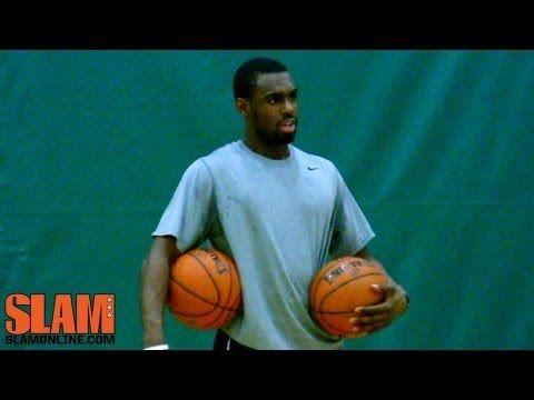 Tim Hardaway Jr 2013 NBA Draft Workout - First Round Pick - Michigan Wolverines Basketball http://streetshamans.com
