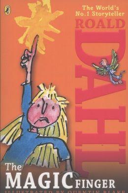10 facts about Roald Dahl - Buckinghamshire County Council