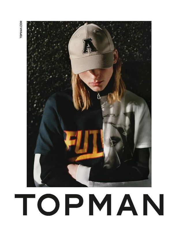 Topman Clothing Collection Spring Summer 2017 Collection Shop Online - The Dapifer