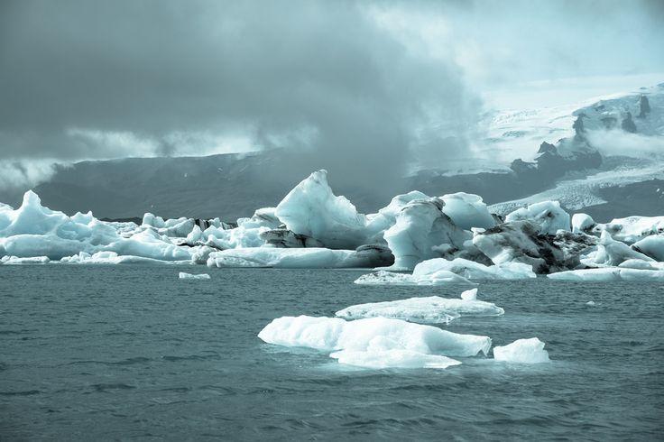 gletscherlagune jökulsarlon http://fc-foto.de/37904637