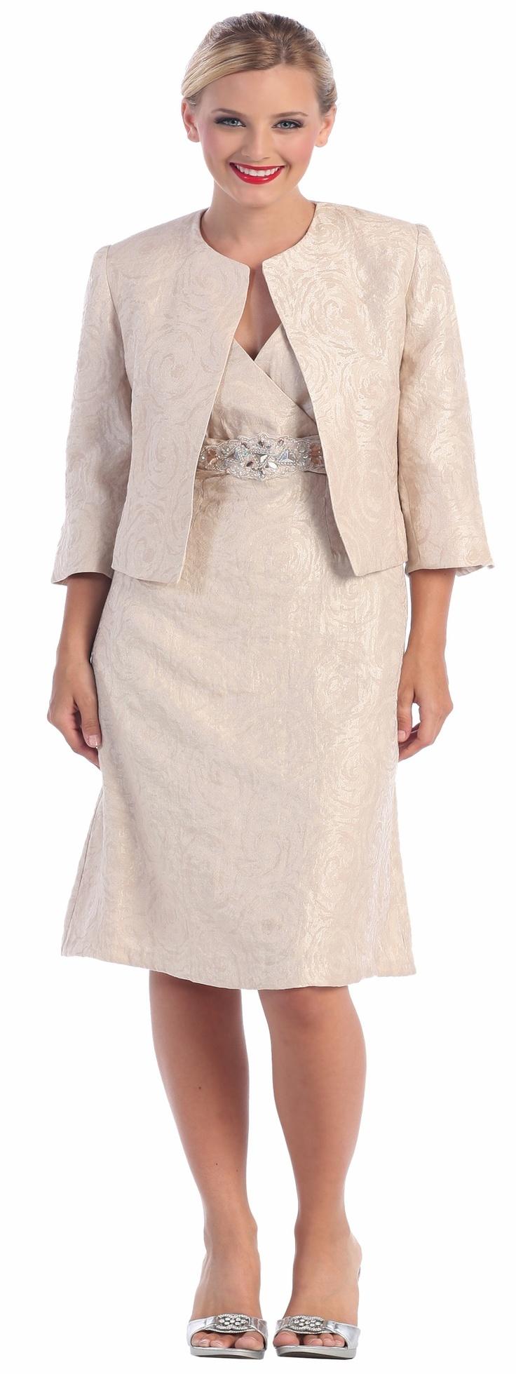 Mid length dresses for wedding guests   best Wedding images on Pinterest  Mob dresses Plus size dresses