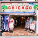 """シカゴ 原宿 表参道店(Chicago Harajuku Omotesando Store)<br /> - <a href=""""http://www.fashion-press.net/news/25292"""">原宿の古着屋38選</a>  -"""