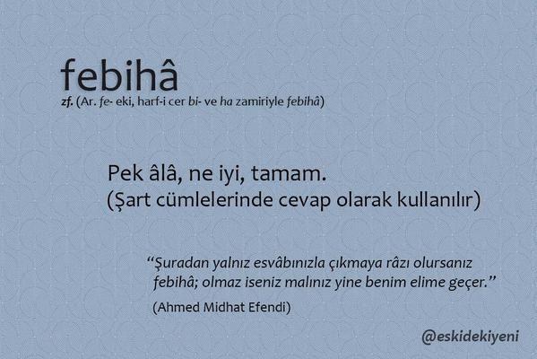Febiha