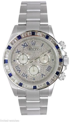 Rolex Daytona Watches Online | Buy Rolex Daytona Steel Watches | Limited Watches | Buy New & Used Rolex Watches