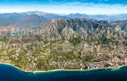 Marbella property market stands firm…