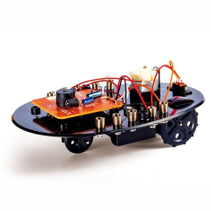 Roboter-Bausatz für Kinder