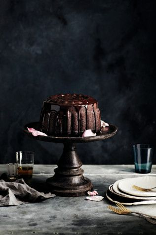 Exclusive recipe: classic mocha cake by Black Star Pastry