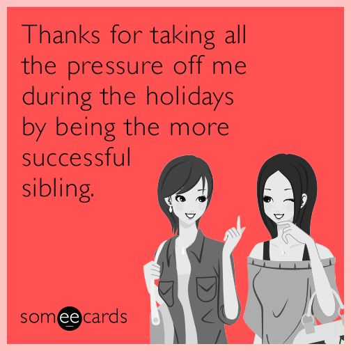 Send FREE FUNNY Family Ecards And Family Cards With A Personalized Family  Message From Someecards Ecard Site. Our Family Greeting Cards Are Designed  For ...