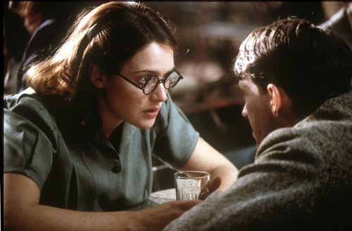 "Kate Winslet in ""Enigma"""