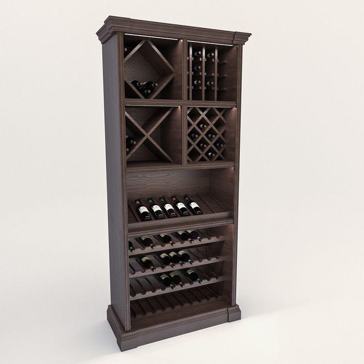 Факторы, которые следует учитывать при покупке винного шкафа. Часть 1