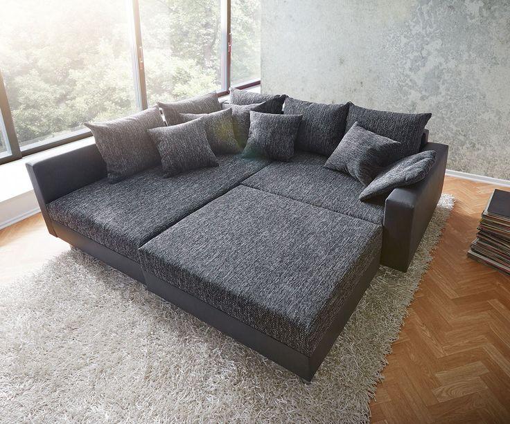 Ecksofa rustikal  91 best Living Room images on Pinterest | Live, At home and Big sofas