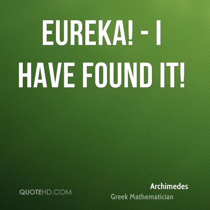 Archimedes Quotes | QuoteHD