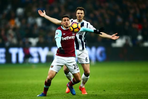#rumors  West Ham United FC transfer news: Slaven Bilic suggests permanent Jonathan Calleri deal could be on the cards