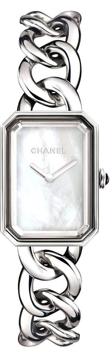 Chanel♥✤ | KeepSmiling | BeStayBeautiful LOVE it #Chanel #fashion