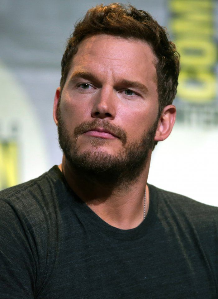 Chris Pratt Only Ate Fruits Vegetables Grains During Bible