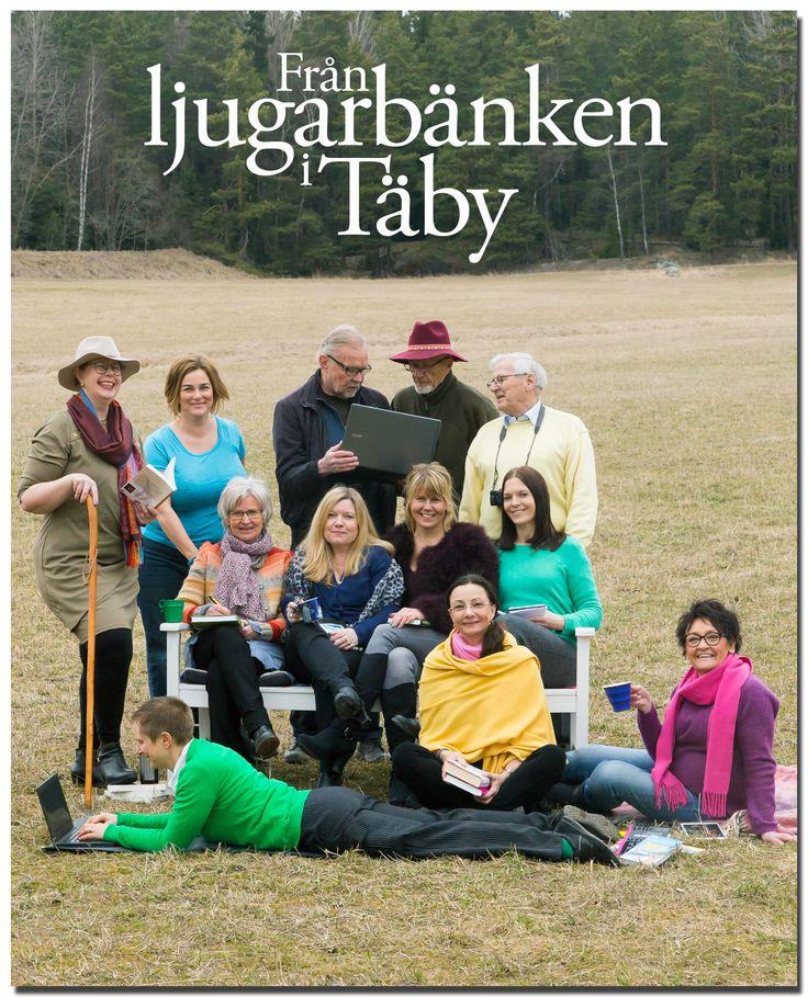 """Boksläpp! 20 oktober i Täby. Läs mer på Facebookeventet """"Boksläpp: Från ljugarbänken i Täby"""""""