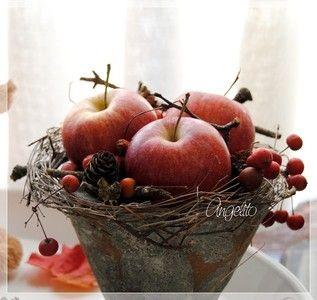 äpfel für ikeatortenständer                                                                                                                                                                                 Mehr
