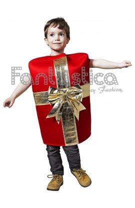 disfraces de Navidad para niños, disfraces navideños para niños, disfraz de Papá Noel, disfraz Reyes Magos - Tienda Esfantastica