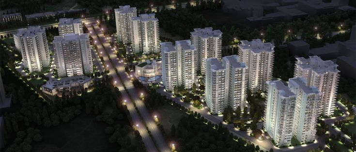 Premia Towers, Godrej Summit