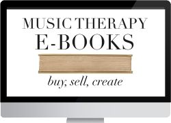 81 best music therapy ebooks images on pinterest author book and interested in writing an e book music therapy ed fandeluxe Choice Image
