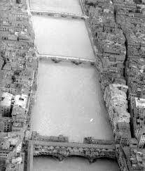 Firenze - alluvione '66