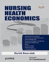 Nursing Health Economics; Author: Harish Basavaiah