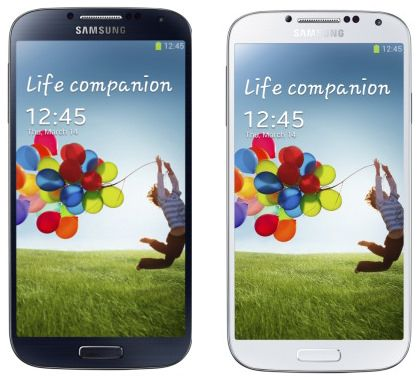 Nuevo samdung Galaxy S4... final