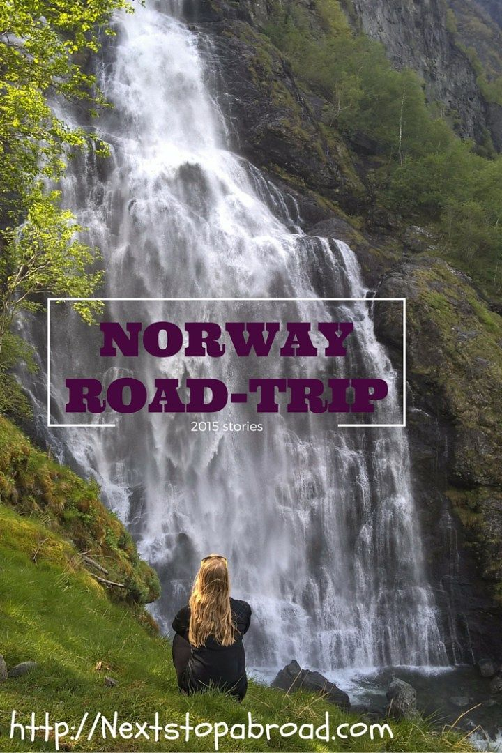 Norway road trip stories - Myrdal, Flam, Sognefjord