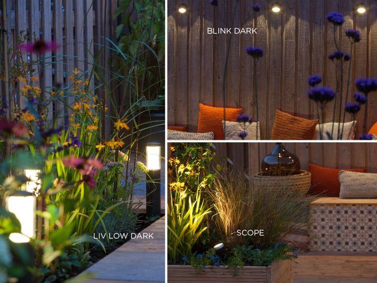 Kijk wat licht kan doen fotoalbums van den broek bestratingen sprundel tuinverlichting - Outdoor licht tuin ...