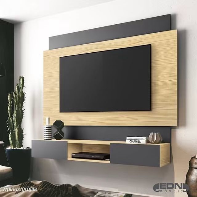 New The 10 Best Home Decor With Pictures Painel Para Tv Ate