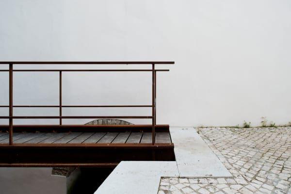 """Álvaro Siza, Fernando Guerra / FG+SG · Museu """"Moinho de papel"""""""