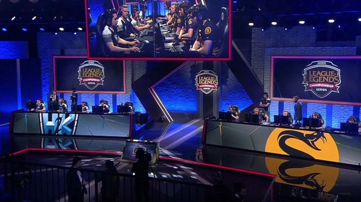 League of Legends World Championship power rankings http://es.pn/2wctfbQ #games #LeagueOfLegends #esports #lol #riot #Worlds #gaming