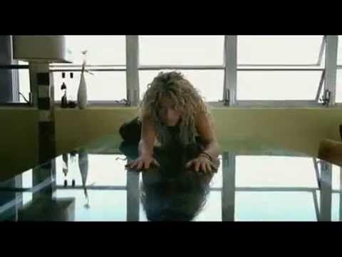 Shakira feat Alejandro Sanz - La tortura