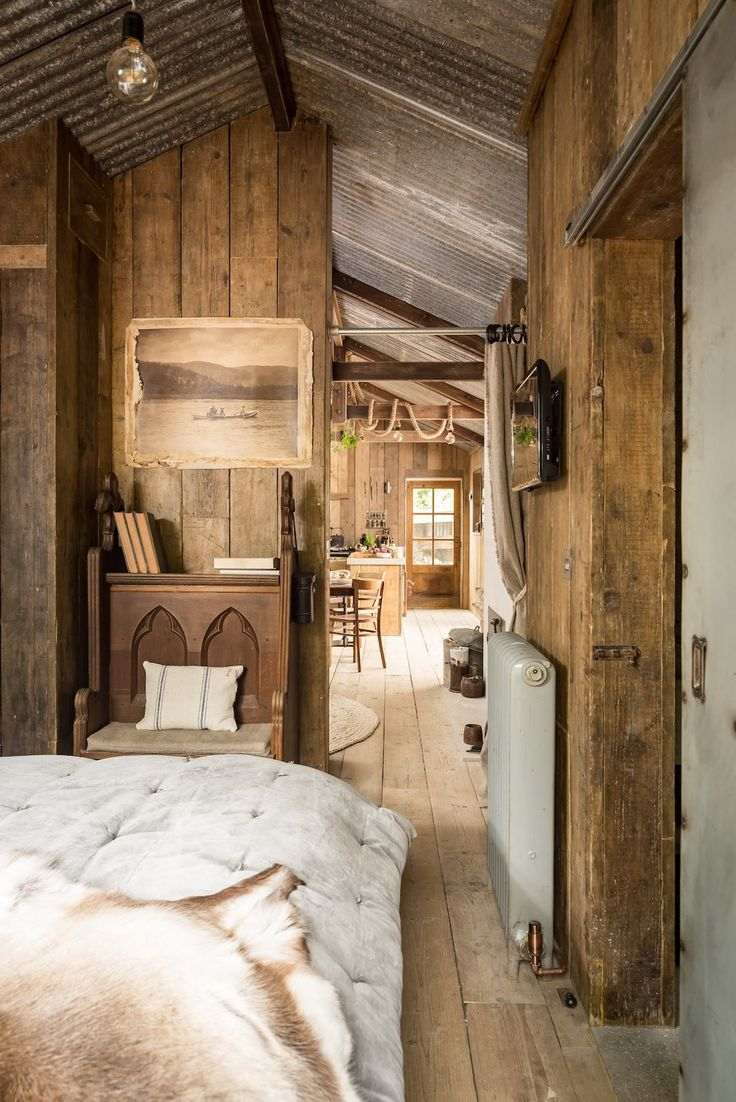 Small Old Bedroom best 25+ small rustic house ideas on pinterest | rustic farmhouse