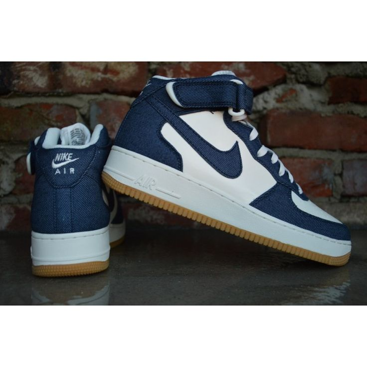 Nike Air Force 1 MID 07 315123-408