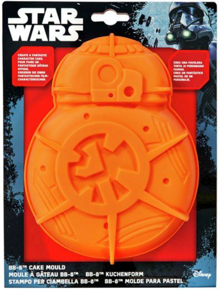 Star wars bb8 silicone cake mould ad cake mold cake