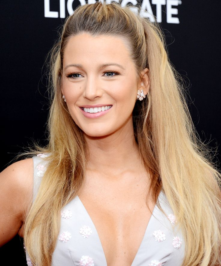 12 Times Blake Lively Served Up Serious